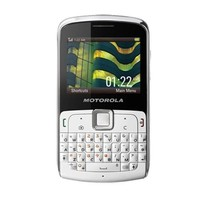 Motorola EX112 Cell Phone