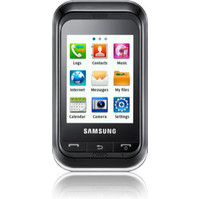 Samsung GT-C3300K Cell Phone