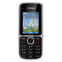 Nokia C2-01 Cell Phone