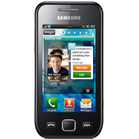 Samsung Wave 533 Cell Phone