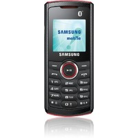 Samsung E2121 Cell Phone