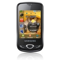 Samsung S3370 Cell Phone