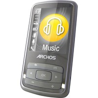 Archos 20b Vision  8 GB  MP3 Player