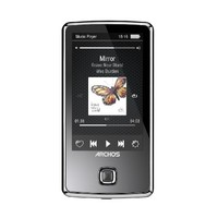 Archos 30c vision  8 GB  MP3 Player