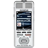 Olympus DM-2  4 GB  MP3 Player
