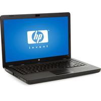 HP G56-129WM  885631794418  PC Notebook