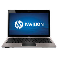 HP Pavilion dm4-1162us Laptop Computer With 14in. LED-Backlit Screen Intel(R) Core(TM) i5-450M Proce... (XH128UAABA) PC Notebook