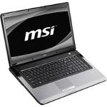 MSI Microstar CR720-265US 17.3 Notebook