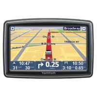 TomTom XXL 550M 4.3 in. Car GPS Receiver