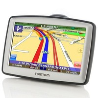 TomTom XL 325S 4.3 in. Car GPS Receiver