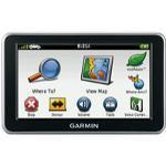 Garmin Nuvi 2460LMT GPS Receiver