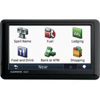 Garmin Nuvi 1490LMT GPS Receiver