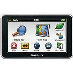 Garmin nuvi 2460LT GPS Receiver