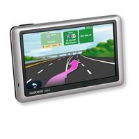 Garmin Nuvi 1450LMT GPS Receiver