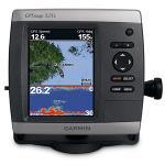 Garmin GPSMAP 521 GPS Receiver