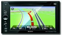 Sony XNV-660BT GPS Receiver