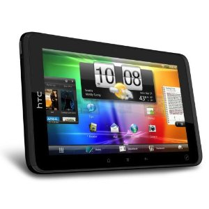HTC EVO View 4G Android Tablet - 32 GB