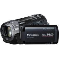 Panasonic HDC-SD800 Camcorder