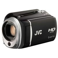 JVC Everio GZ-HD520 Camcorder