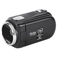 Vivitar DVR-910HD Camcorder