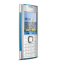 Nokia X2 Cell Phone
