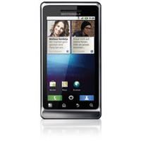 Motorola Milestone 2 Cell Phone