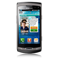 Samsung S8530 (Wave II) Cell Phone