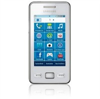 Samsung S5260 (Star II) Cell Phone