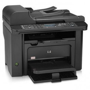 HP LaserJet Pro M1536dnf All-In-One Laser Printer