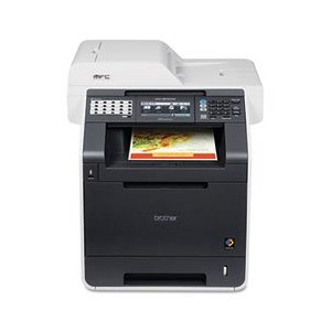 Brother MFC-9970CDW All-In-One Laser Printer