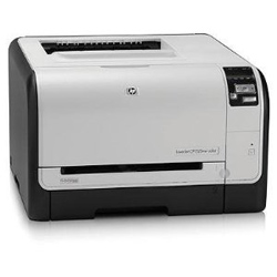 Hewlett Packard LaserJet Pro CP1525NW Laser Printer