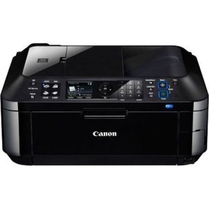 Canon Pixma MX420 All-In-One Printer