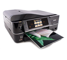 Epson Artisan 835 All-In-One InkJet Printer