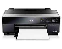 Epson Stylus Photo R3000 InkJet Photo Printer