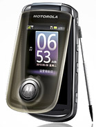 Motorola A1680 ( Lucky 3G)