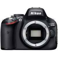 Nikon D5100 Body Only Digital Camera