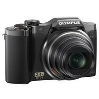 Olympus Software SZ-30MR Digital Camera