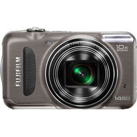 FUJIFILM FinePix T200 / T205 Digital Camera