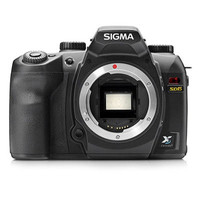 Sigma SD15 Body Only Digital Camera