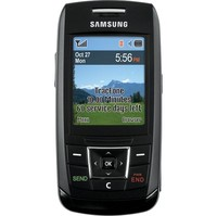 Samsung T301 Cell Phone