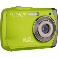 Vistaquest VQ-8920 Digital Camera