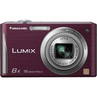 Panasonic lumix DMC-FH25V Digital Camera