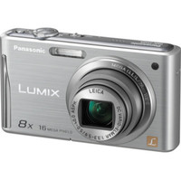 Panasonic Lumix DMC-FH25S Digital Camera