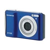 Olympus X43 Digital Camera