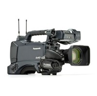 Panasonic AG-HPX370 Camcorder