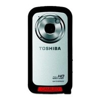 Toshiba Camileo BW10 Waterproof HD Recording Camcorder