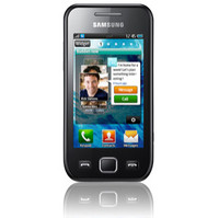 Samsung Wave 525 Cell Phone
