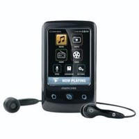 Memorex 1793 (6 GB) MP3 Player