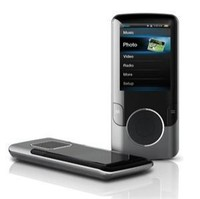 Coby MP707 (2 GB) MP3 Player