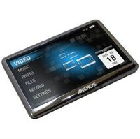 Archos 43 Vision (8 GB) Digital Media Player